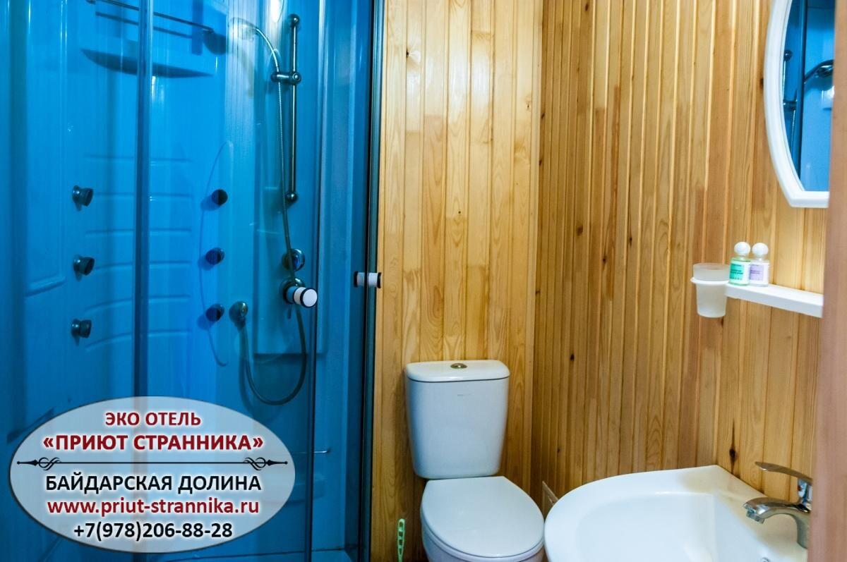 Севастополь гостевые дома цены в Байдарской долине