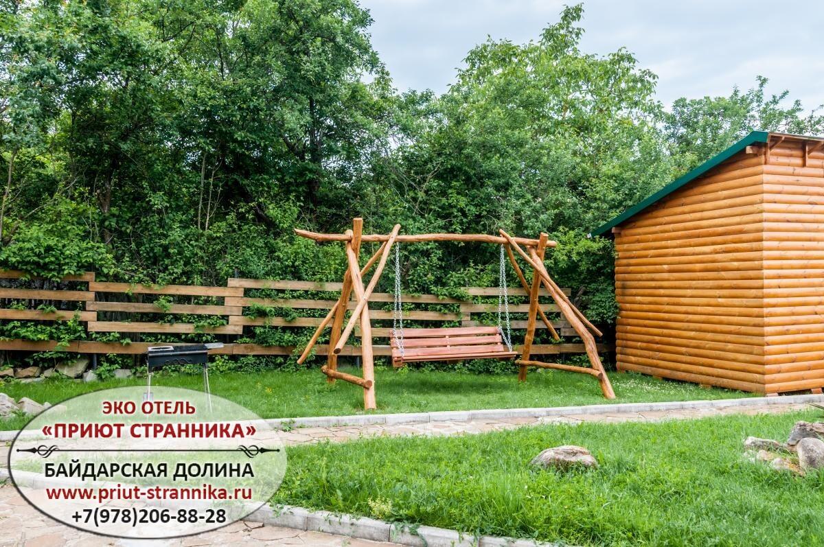 Баня в крыму, русская баня на дровах